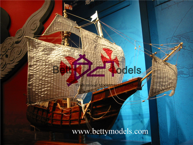 UK classical ship models