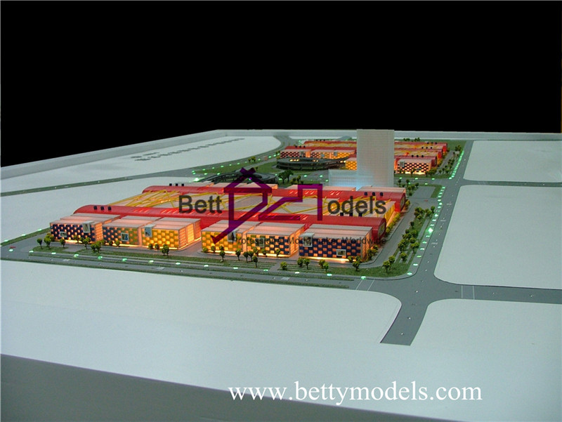 architectural models for competitive bidding