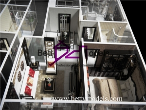 Hangzhou interior models