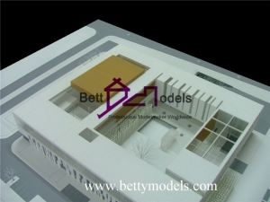 Commercial white models