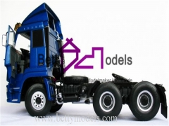 USA truck scale model makers