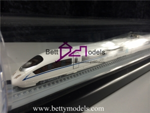 Train scale models